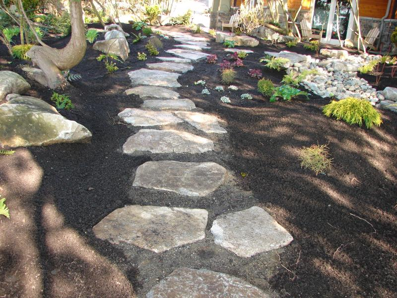 Mountain View Landscape Amp Design Hardscape